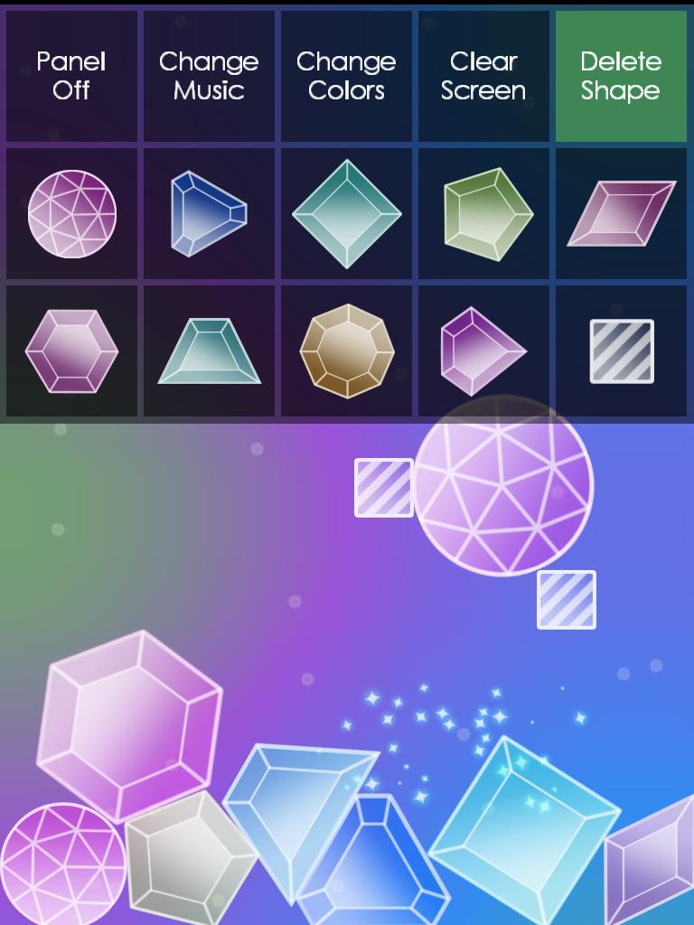 polyhedra XL ToyBox