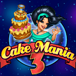 Cake Mania 3