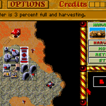Dune II