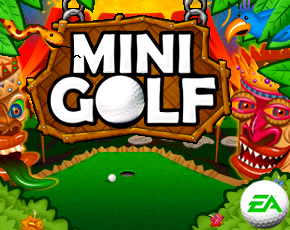 EA Mini Golf