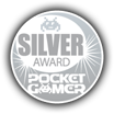 Pocket Gamer Silver Award