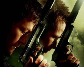 Boondock Saints Mobile Game